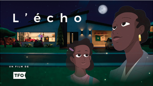 Not Even the Sky Is the Limit in Groupe Média TFO's Inspirational Short Film 'L'Écho'