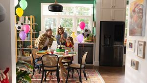 LG Electronics Australia Rediscovers Good in Cheerful Campaign from The Works