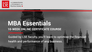 IPA Teams up with LSE to Bring MBA Essentials to Adland