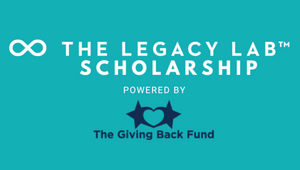 Team One Announces Third Annual Legacy Lab Foundation Scholarship Call for Submissions