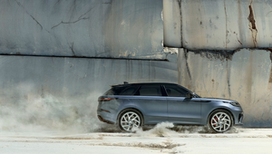 Jaguar Land Rover Transforms Global Marketing Model