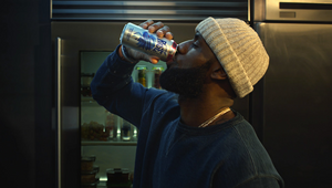 LeBron James Imagines a Life of Snoozing in MTN DEW RISE ENERGY Spot