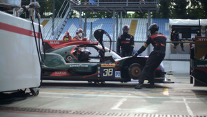 Cut Media Captures Toughest Challenges in Motorsport for Eurosport Documentary