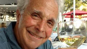 Mobius Awards' Lee Gluckman Jr. Passes Away
