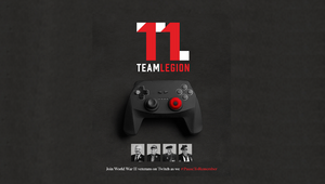 The Royal Canadian Legion Assembles Team of WW2 Veterans to Stand Together on Virtual Battlefield