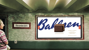MullenLowe Group UK Builds Bahlsen's Familiarity with New Visual Identity