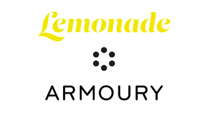 Armoury Joins Lemonade for Representation