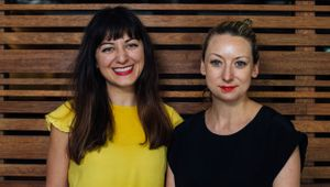 Leo Burnett Sydney Snares Lisa O'Neill and Letizia Bozzolini for ACD Roles