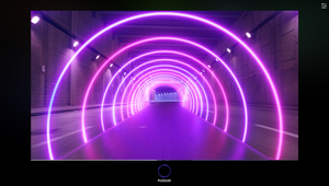 Immerse Yourself in Lexus and The&Partnership's First Emotionally-Intelligent Ad