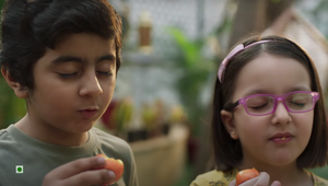 Haldiram's Packages a Box Full of Nostalgia in Sweet New Campaign