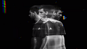 adidas's New Film Series 'Ready for Sport' Stars Football Legend Lionel Messi