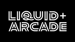 Liquid Advertising Rebrands as Liquid+Arcade