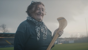 Dynamic Littlewoods Ireland Film Captures Camogie's Punk Spirit