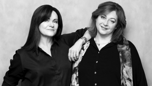 Darling Films' Lorraine Smit and Melina McDonald Inducted into Loeries Hall of Fame