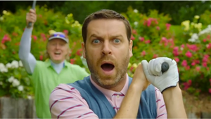 Irish National Lottery Reminds Punters Dreams Can Come True with Comedic Inspirational Spot