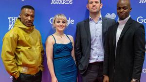 The Lovie Awards Honours the Best of the European Internet