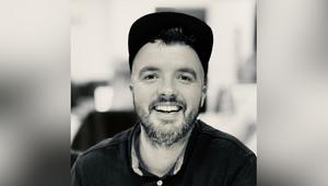 Production Line: Luke Hughes