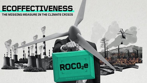 What is 'Ecoeffectiveness' and What Does it Mean for Your Business?