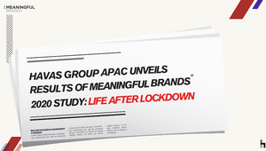 What Consumers Want in a Post-lockdown World and What It Means for Brands
