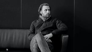 The Directors: Marc Bethke
