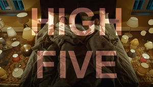 High Five: Middle East
