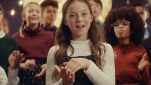 Your Shot: Milka's Message of Festive Inclusivity