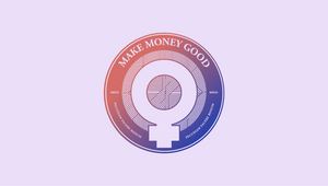 The Brooklyn Brothers' Anti-Money Laundering Initiative Makes Money Good This International Women's Day
