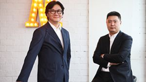 McCann Worldgroup China Promotes Two Execs to Joint CEO Roles