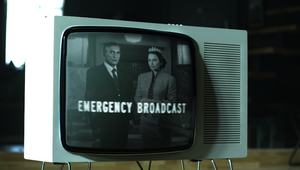 Freefolk Film and Episodic Bring Skillful VFX for Pennyworth Season Two