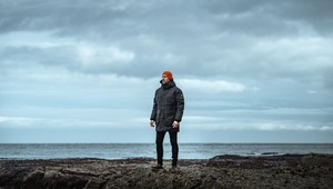 Dirt & Glory Launch Shackleton's World First Expedition Grade Parka Made From Recycled Bottles