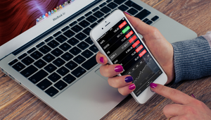 Influencers and the Financial Market
