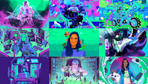 Xbox and Serviceplan Group CelebrateWomen in Gaming Worldwide with Updated Xbox Controller