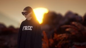 Balenciaga Embraces Gamification to Draw Young Shoppers