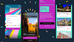Brush up on the UK's Smaller Museums and Art Galleries with Art Pass Unbooked Platform
