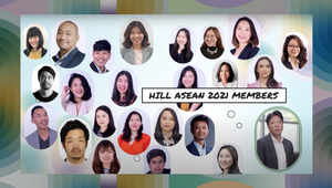 ASEAN Sei-katsu-sha Forum 2021 Introduces 'The SynergiZers'