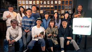 Medialand Wins Grand Effie at 2020 Effie Awards Greater China