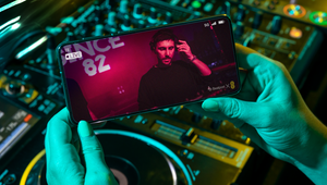 EE and Beatport Mix it Up for UK's First Hybrid 5G Powered Club Night