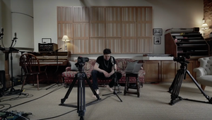 The Making of Mumford & Sons 'You'll Never Walk Alone' Feat. Reuben James