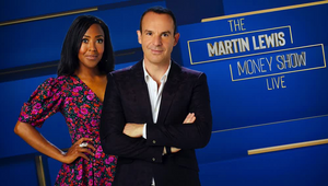A-MNEMONIC Crafts a Fresh Sound for ITV's 'The Martin Lewis Money Show' Rebrand
