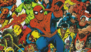 Marvel's Disney+ Documentary Dives Deep into the Making of the World's Most Iconic Superheroes