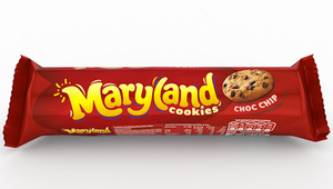 Independent Agency Recipe Wins Maryland Cookies