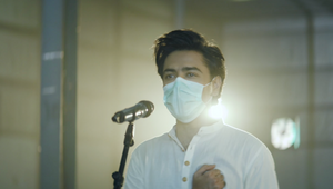 Unilever Pakistan and BBDO Launch a Muffled National Anthem Sung Through Face Masks