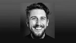 5 Minutes with… Mateusz Mroszczak