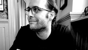 Creative Director Matt Pascuzzi Joins Moving Picture Company