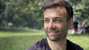 Editor Matt Elias Joins Roster at Big Sky Edit