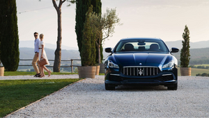 Maserati Appoints Droga5 New York as Global Creative Agency