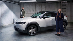 Mazda and VIRTUE Rethink Traditional Car Reviews Through the Eyes of Next Generation Designers
