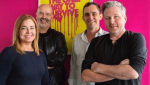 McCann Melbourne Snares Simon McCrudden for MP – Strategy Role