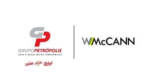 Grupo Petrópolis Chooses WMcCann as New Communication Agency