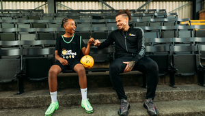 Premier League and Women's Super League Stars Feature in McDonald's' Free Fun Football Sessions Film